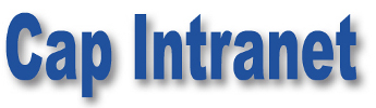 Cap Intranet - Création de sites Internet